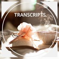 transcripts